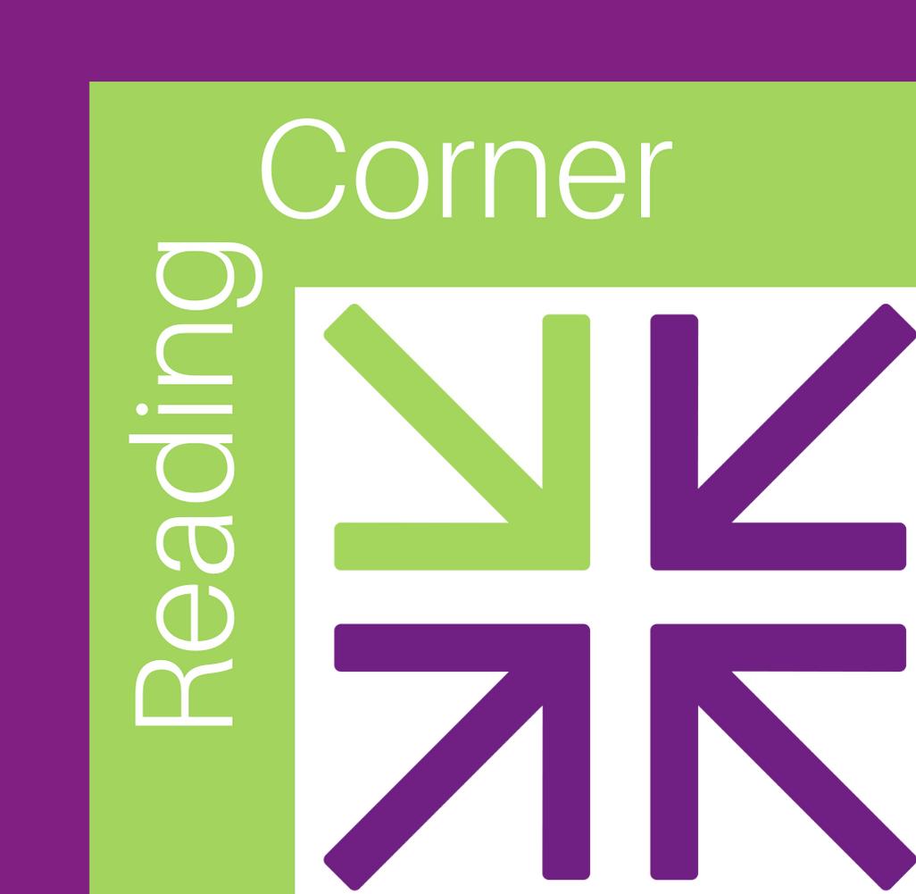 Reading Corner logo
